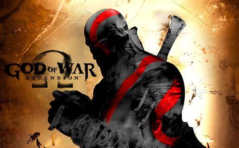 god  war kratos video games warriors weapons sword