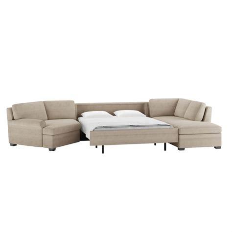 gaines comfort sleeper sofa bed  bars  springs