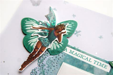 believe in fairies with fairy dust