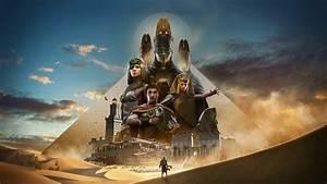 Assassins Creed: Origins - ps4 - La Esquina del Videojuego