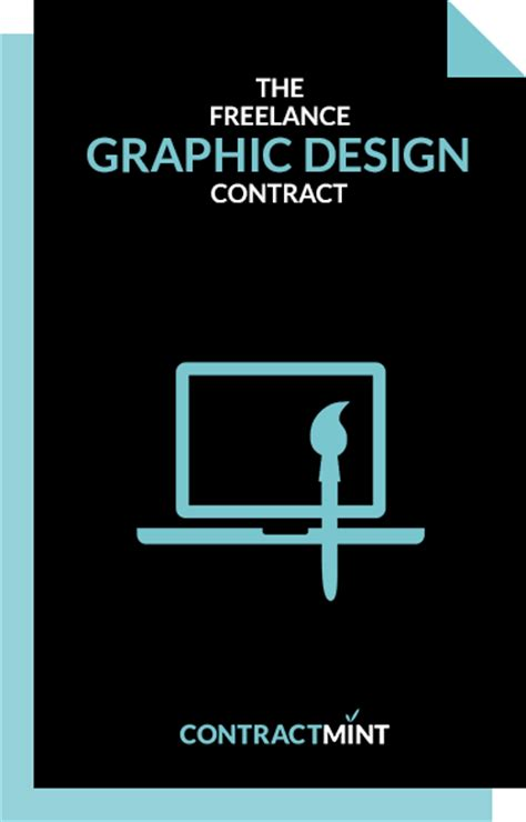 graphic design freelance graphic design contract template
