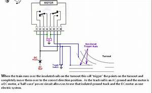 Dcc Tortoise Switch Machine Wiring Diagram