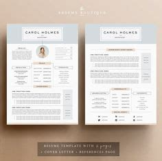 the best resume templates for 2016 2017 word