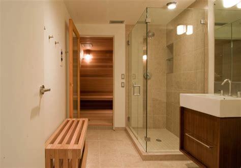 Sauna Design & Construction  Build Blog