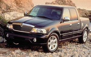 2001 - 2003 Lincoln Blackwood Review