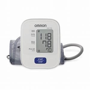 Hem-7120 - Blood Pressure Monitors  Upper Arm