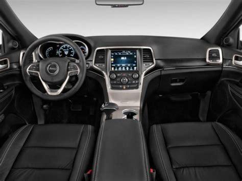 jeep cherokee 2018 interior 2019 jeep grand cherokee redesign price and specs 2018