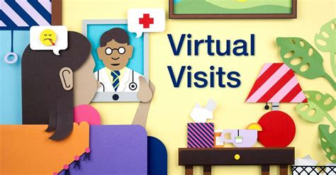 unitedhealthcare virtual care doctor always anytime uhc visits easier try much