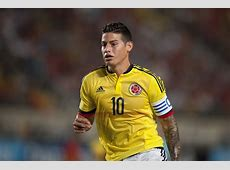 Complete Sports Nigeria James Rodriguez Joins Bayern On