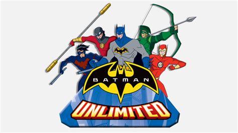 batman unlimited  dc  access