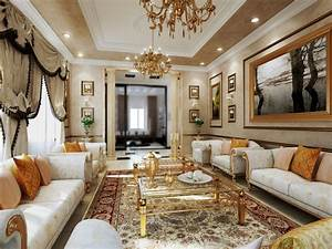 Classic Interior Design Trends That Remain Attractive To Be Applied