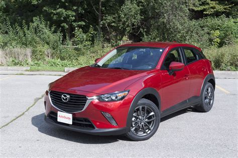 2018 Mazda Cx-3 Review