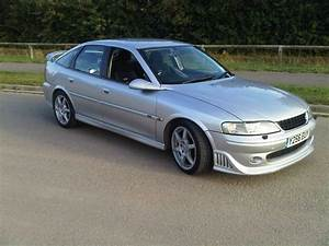 Vauxhall Vectra 2 6 V6 Gsi Msd Sold Sold Sold