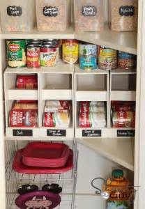 Canned-Food Organizers