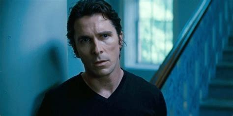Why Christian Bale Doesn Think Himself Movie Star