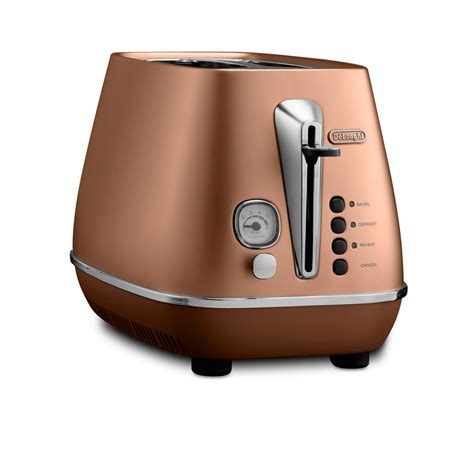 delonghi toaster delonghi distinta two slice toaster review
