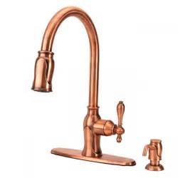 kitchen island in small kitchen designs copper faucet polished copper kitchen faucet copper