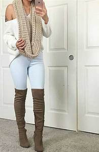 Simple casual fall outfits for women u2013 Just Trendy Girls