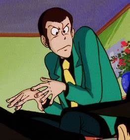Lupin III Lupin III Wiki Fandom Powered By Wikia
