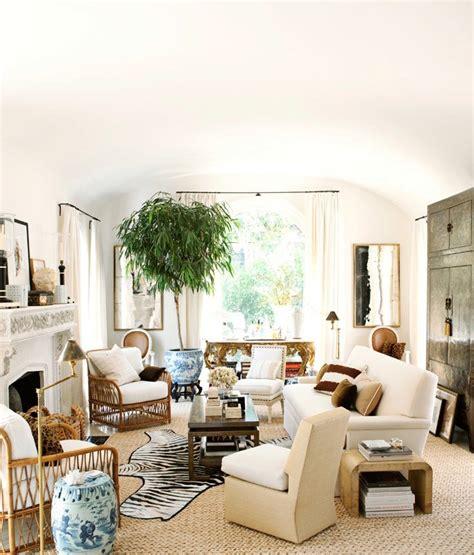 House Envy Rustic Glam  Lark & Linen