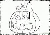 Snoopy Coloring Halloween Popular Getdrawings Coloringhome sketch template