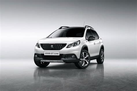 peugeot open europe review 2016 peugeot 2008 facelift doesn t look half bad