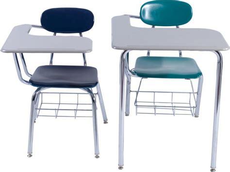 student chair desk plastic jumbo top 19 quot h student