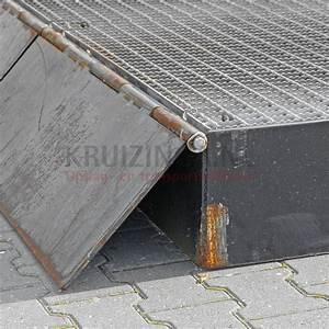 Container Gebraucht Hamburg : verladeschienen auffahrrampen container auffahrrampe feste konstruktion gebraucht 495 ~ Markanthonyermac.com Haus und Dekorationen