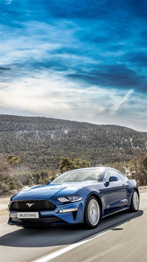 ford mustang  universal phone wallpapers