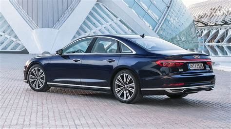 Review Audi A8 by Audi A8 2017 Review By Car Magazine