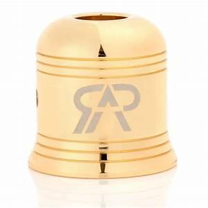 Replacement Golden Bell Shape Cap For Time Cap Helmet Rda Atomizer