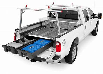 Truck Bed Storage Decked Quick Monroe Accessories