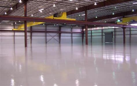 Commercial Epoxy Flooring Contractors by Industrial Flooring Epoxy Industrial Flooring Systems