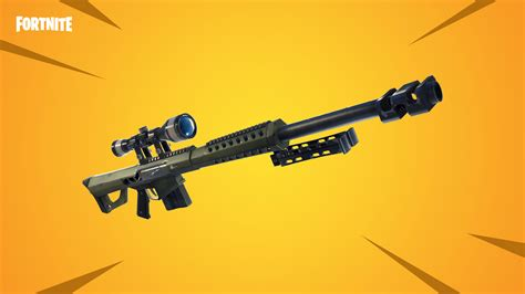 Fortnite Best Guns And Weapons List