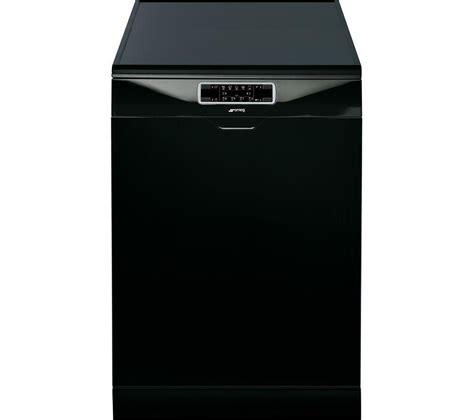 Smeg Dc122b1 Fullsize Dishwasher Black
