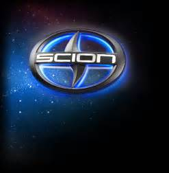 Scion tC Illuminated Emblem