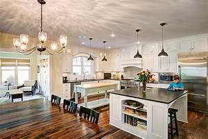 Family Dream House - Traditional - Kitchen - minneapolis
