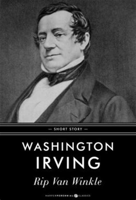 barnes and noble irving tx rip winkle story by washington irving