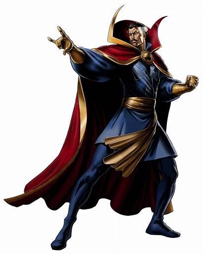 Strange Doctor Transparent Avengers Clip Dr Beam