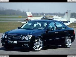 Mercedes Classe A 2003 : brabus mercedes benz e class 2003 ~ Gottalentnigeria.com Avis de Voitures