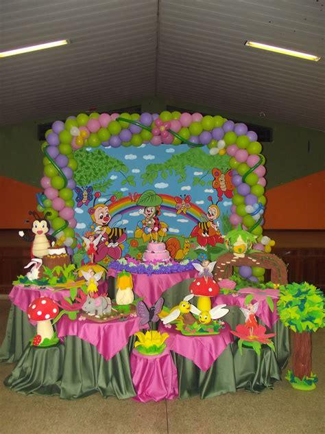 T&A Festas e Decorações: DECORAÇÃO DE ANIVERSÁRIO DO