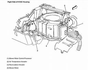 Diagram  2001 Buick Lesabre Blower Motor Wiring Diagram