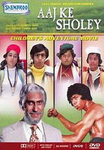 Aaj Ke Sholey (1985) Full Movie Watch Online Free ...
