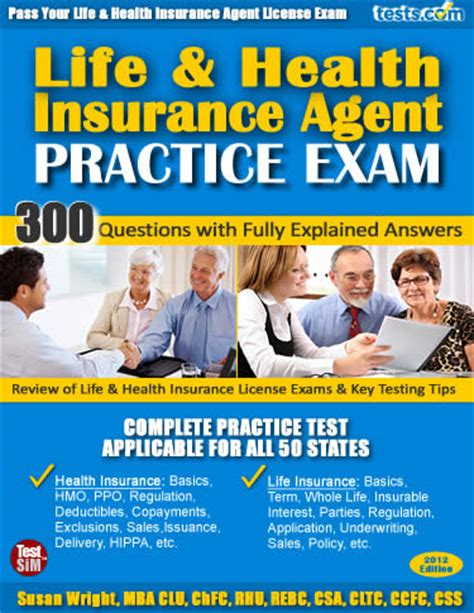 Prometric offers three types of insurance practice tests to help you prepare for your official licensure test: Life Settlement Licensing - The best free software for ...