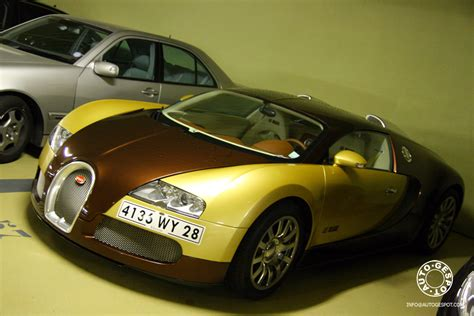 bugatti veyron top speed bugatti veyron quot le mans quot spotted in monaco news top speed