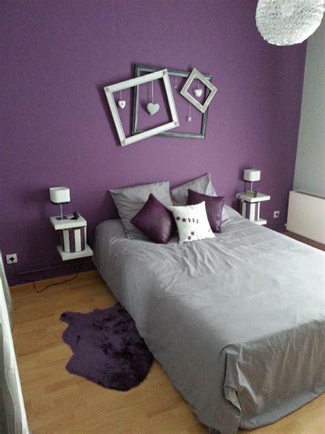 cadre chambre adulte les 25 meilleures idées de la catégorie gris violet sur