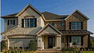 Newly Built Homes Don't Mean Cookie Cutter Houses