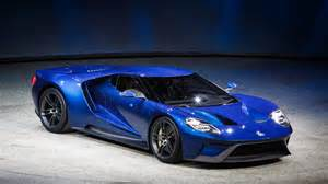 2016 Ford GT Release Date, Price and Specs - Roadshow