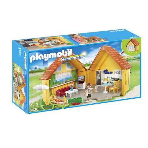canape mickey playmobil 6020 maison de vacances achat vente univers
