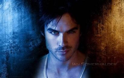 Ian Somerhalder Vampire Diaries Salvatore Eye Damon